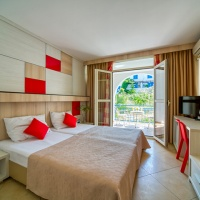 Hotel Slovenska Plaza **** Montenegro, Budva