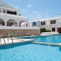 Sa Cala apartmanok - Menorca, Cala Morell