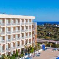 Club Hotel Sur Menorca *** Menorca, Biniancolla