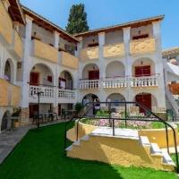 Bella Grecia apartmanház - Korfu, Moraitika