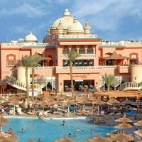 Pickalbatros Aqua Blu Resort **** Hurghada (ex. Sea World)