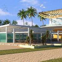 Hotel Rixos Premium Magawish Suites & Villas ***** Hurghada