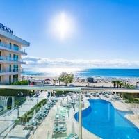 Hotel DIT Evrika Beach Club **** Napospart