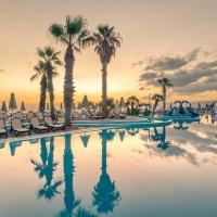 Hotel Star Beach Village **** Kréta, Hersonissos