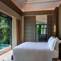 Hotel The Ritz - Carlton Langkawi ***** Langkawi
