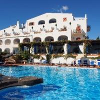 Szilveszter Szicíliában - Hotel Arathena Rocks **** Giardini Naxos