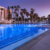 Hotel Louis Phaethon Beach **** Paphos