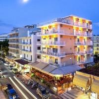 Pearl Hotel ** Rodosz, Rodosz város