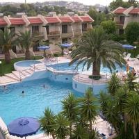 Hotel Virginia Family Resort **** Rodosz