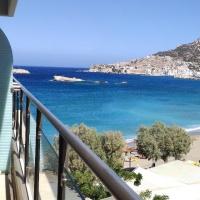 Hotel Konstantinos Palace ***** Karpathos, Pigadia