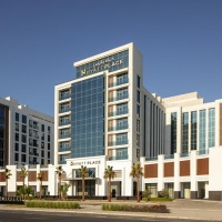 Hotel Hyatt Palace Dubai Jumeirah **** Dubai (Emirates járattal)