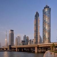 Hotel JW Marriott Marquis ***** Dubai (Emirates járattal)