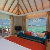 Cinnamon Dhonveli Maldives **** Maldív-szigetek