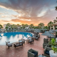 Stella Palace Resort & Spa Hotel ***** Kréta, Analipsi