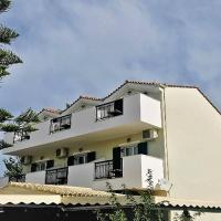 Dannas apartmanház - Zakynthos, Tsilivi