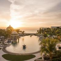Hotel Iberostar Grand Paraiso ***** Playa del Carmen