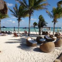 Hotel Grand Sunset Princess Resort ***** Playa del Carmen