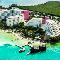 Hotel Grand Oasis Palm Cancun **** Cancun