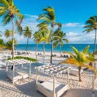 Hotel Catalonia Royal Bavaro Resort ***** Punta Cana (18+)