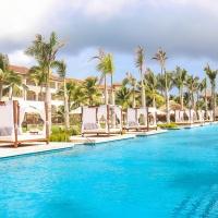 Hotel Secrets Royal Beach Spa ***** Punta Cana (18+)