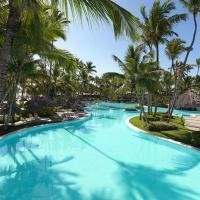 Hotel Melia Punta Cana Bech Resort ***** Punta Cana (18+)