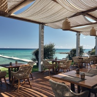 Hotel Lesante Blu Exclusive Beach Resort ***** Zakynthos, Tragaki