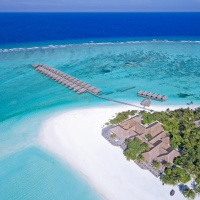 Hotel Meeru Island Resort **** Maldív-szigetek