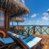 Hotel Fihalhohi Island *** Maldív-szigetek