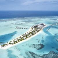 Hotel Riu Palace Maldives ***** Maldív-szigetek