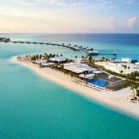 Riu Atoll Hotel **** Maldív-szigetek
