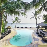 Hotel Kuredu Island Resort **** Maldív-szigetek