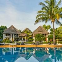 Hotel Filao Beach Zanzibar ***+ Zanzibár, Chwaka