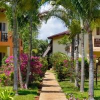 Hotel VOI Kiwengw Resort **** Zanzibár, Kiwengwa beach
