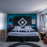 Hotel Indigo Inn **** Kréta, Hersonissos