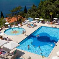Allegro Sunny Hotel by Valamar *** Rabac