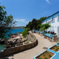 Villa Tamaris Hotel *** Krk