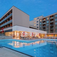 Park Plava Laguna Hotel **** Poreč