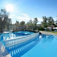Hotel Sentido Apollo Palace ***** Korfu, Messonghi