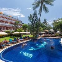 Best Western Phuket Ocean Resort Hotel *** Phuket