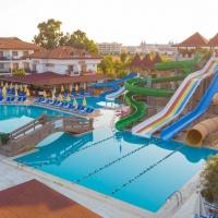 Eftalia Village Hotel ***** Alanya