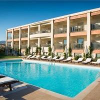 Bella Beach Hotel ***** Kréta, Anissaras