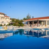 Klelia Beach Hotel by Zante Plaza **** Zakynthos, Kalamaki