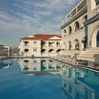 Meandros Boutique & Spa Hotel ***** Zakynthos, Kalamaki