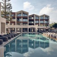 Contessina Hotel **** Zakynthos, Tsilivi