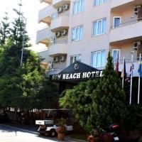 Sun Beach Side Hotel *** Side