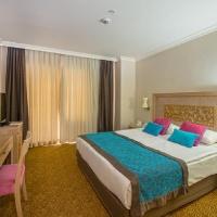Crystal Family Resort & Spa Hotel ***** Belek