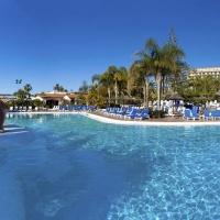 Melia Tamarindos Hotel **** Gran Canaria