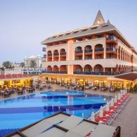 Orange Palace Hotel ***** Side
