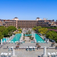 Xanadu Resort Hotel ***** Belek