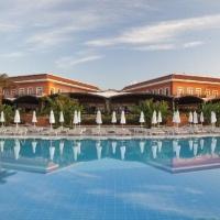 Crystal Paraiso Verde Resort & Spa Hotel ***** Belek